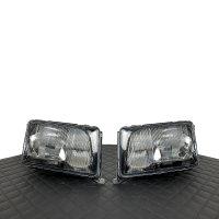 Scheinwerfer-Lackierung - Mercedes W124 S124 C124 A124 AMG