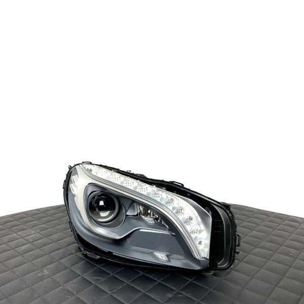 Reparatur - Mercedes SL R231 - LED-Tagfahrlicht - Standlicht - Parklicht - Positionslicht