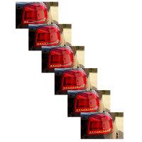Rückleuchten-Umbau - Dynamische LED Blinker - Audi...