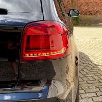 Rückleuchten-Umbau - Dynamische LED Blinker - Audi A3 S3 8P Coupé FL Facelift 3-Türer