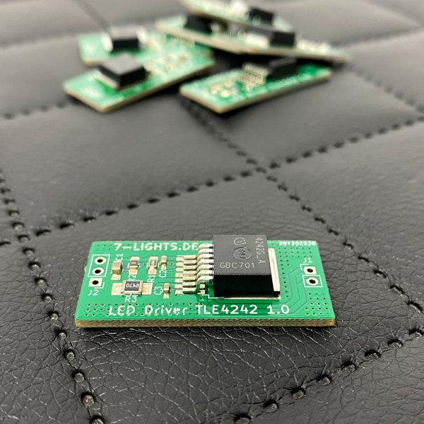 Konstantstromquelle 370mA 8V - 16V für LEDs