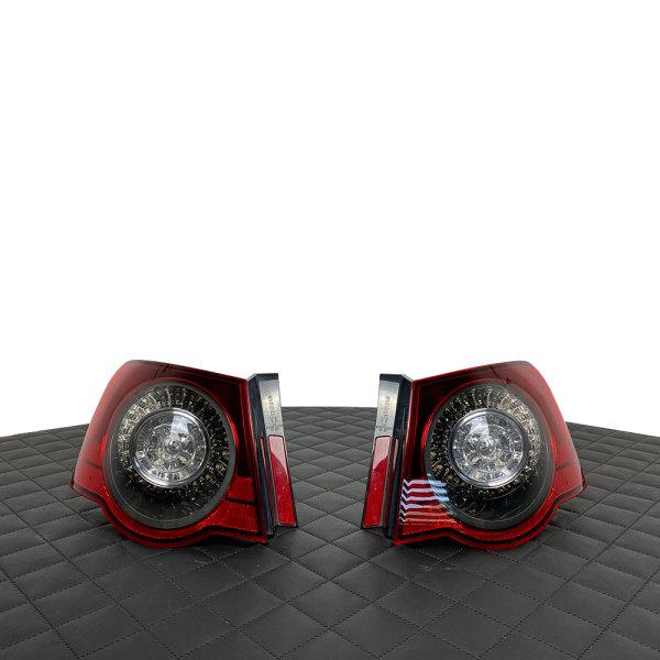 Reparatur - VW Passat Rückleuchten Blinker Standlicht LED-Defekt Ausfall