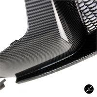 Heckdiffusor Sport-Performance Carbon Look passt für BMW F32 F33 F36 M-Paket